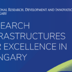 Research Infrastructures For Excellence – the latest publication of the National Research, Development and Innovation Office is now online