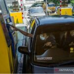 Hungarian company, Roatex Ltd. won the Indonesian toll payment system impementation tender